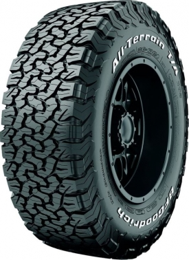 275/70SR16 119/116S ALL TERRAIN T/A KO2