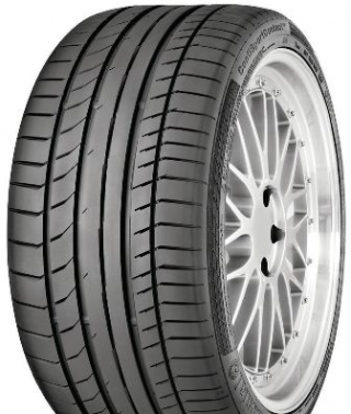 325/35ZR22 110Y SPORTCONTACT-5P (MO)