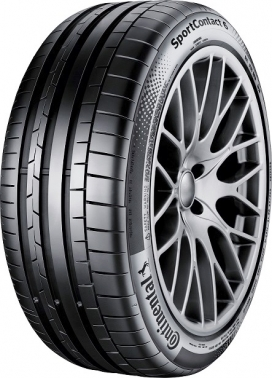 245/35ZR20 95Y XL SPORTCONTACT-6
